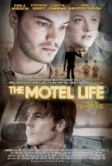 The Motel Life online