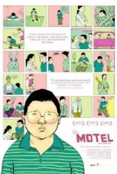 The Motel online free