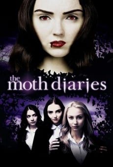 The Moth Diaries online streaming