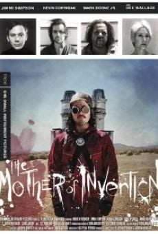 Ver película The Mother of Invention