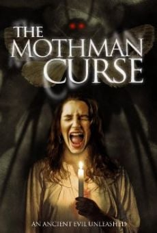 Película: The Mothman Curse
