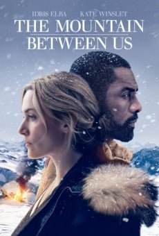 The Mountain Between Us on-line gratuito