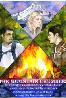 The Mountain Crumbles on-line gratuito