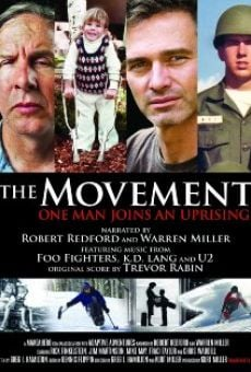Película: The Movement: One Man Joins an Uprising