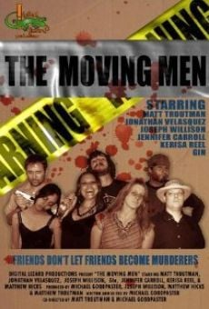 The Moving Men online free