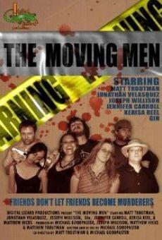 The Moving Men en ligne gratuit