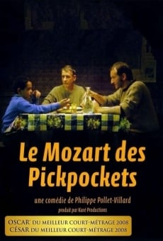 The Mozart of Pockpockets