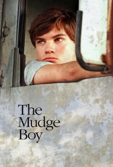 Película: The Mudge Boy