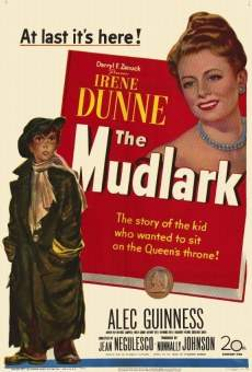 The Mudlark on-line gratuito