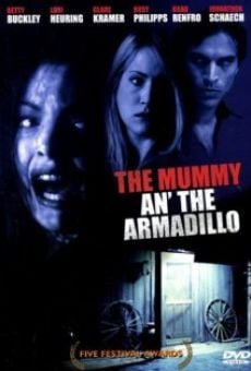 Ver película The Mummy an' the Armadillo