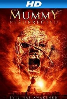 Película: The Mummy Resurrected