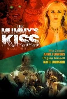El beso de la momia