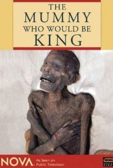 The Mummy Who Would Be King on-line gratuito