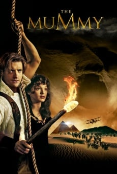 The Mummy online gratis