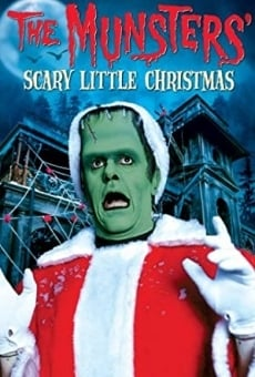 Película: The Munsters' Scary Little Christmas