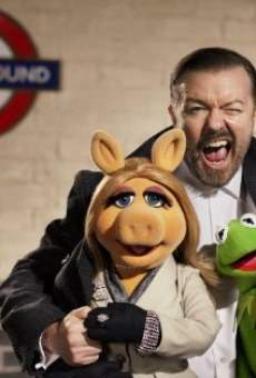 Muppets 2 - Ricercati online streaming