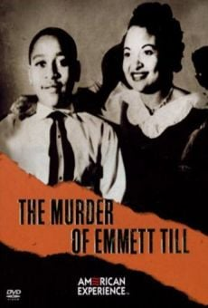 The Murder of Emmett Till on-line gratuito