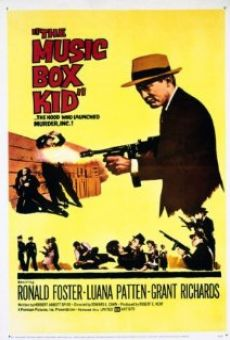 The Music Box Kid online