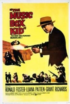 The Music Box Kid on-line gratuito