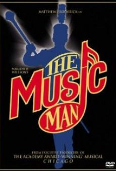 The Music Man online free