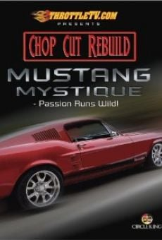 The Mustang Mystique on-line gratuito