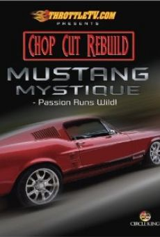 The Mustang Mystique online