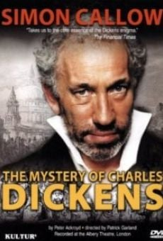 The Mystery of Charles Dickens online free