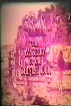 The Mystery of the Chinese Junk online free