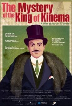 Ver película The Mystery of the King of Kinema
