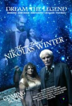 Película: The Mystic Tales of Nikolas Winter