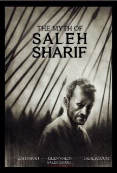 The Myth of Saleh Sharif