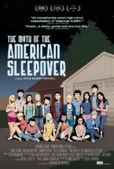 The Myth of the American Sleepover on-line gratuito