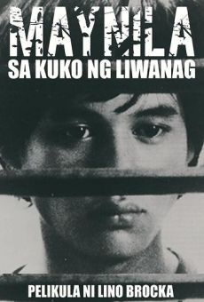Maynila: Sa mga kuko ng liwanag online