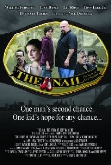 Ver película The Nail: The Story of Joey Nardone