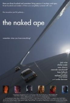 Película: The Naked Ape