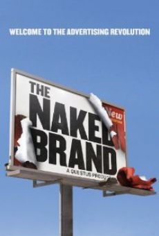 Ver película The Naked Brand