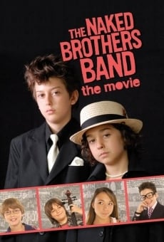 Ver película The Naked Brothers Band: The Movie