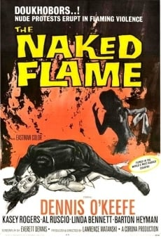 Película: The Naked Flame