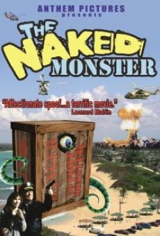 The Naked Monster en ligne gratuit