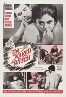 Ver película La Bruja Desnuda