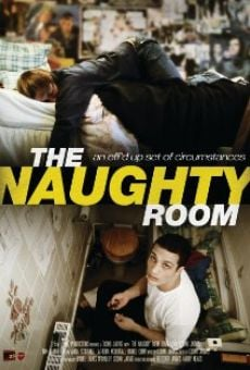 Película: The Naughty Room