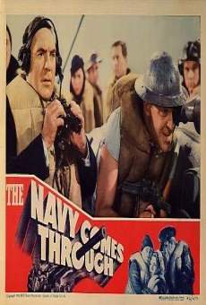 Película: The Navy Comes Through