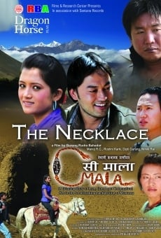 Ver película The Necklace
