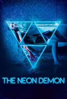 The Neon Demon Stream Kinox