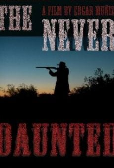 Ver película The Never Daunted
