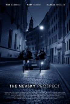 The Nevsky Prospect online