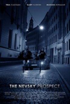 The Nevsky Prospect en ligne gratuit