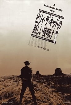Ver película The New Morning of Billy the Kid