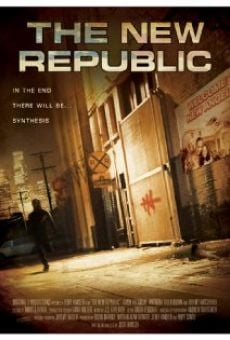 The New Republic on-line gratuito