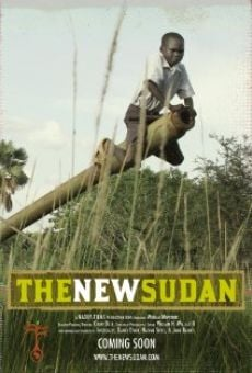 The New Sudan on-line gratuito